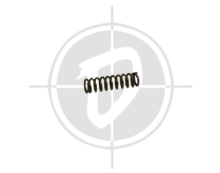 CZ 75 Firing Pin Spring - Standard and Compact picture