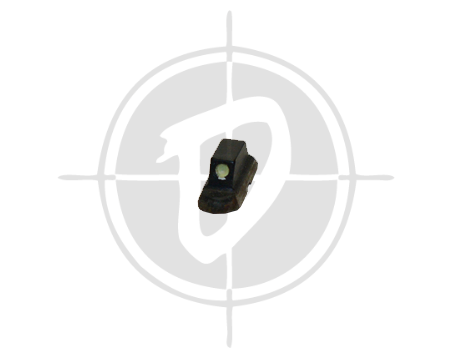 CZ 75 Front Sight picture