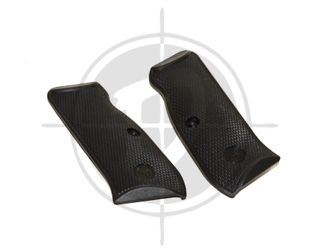 CZ 75 Plastic Grips for standard picture