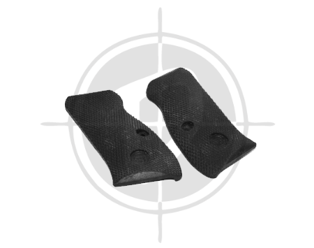 CZ 75 Rubber Grips for Compact picture