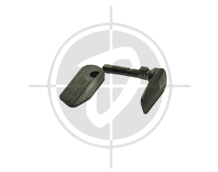 CZ 75 SP-01 Ambi-safety FLAT picture