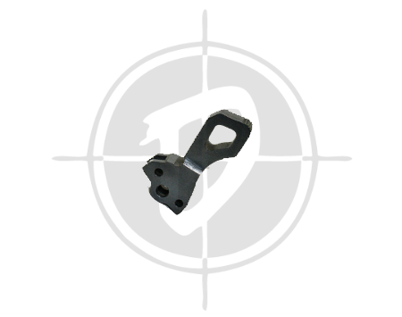CZ 75 SP-01 Shadow Square Hammer picture