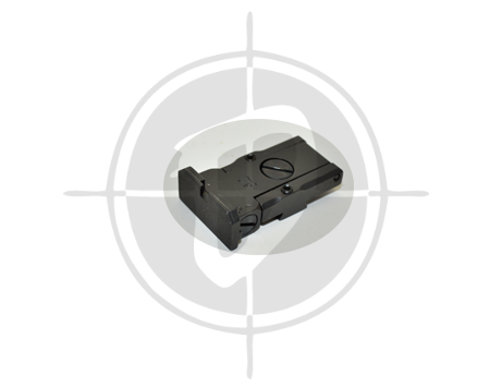 CZ 75 TS Adjustable Rear Sight picture