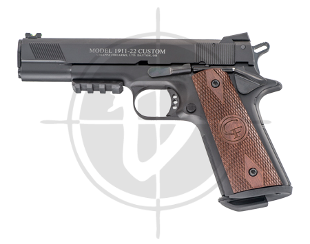 Chiappa 1911-22 Custom Pistol picture