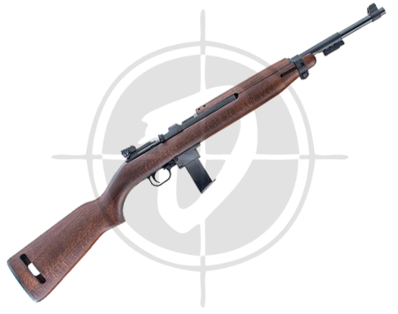 Chiappa M1-22 carbine WOOD picture