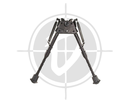 Harris Bipod Series S Swivel 6-9 inches leg notch picture