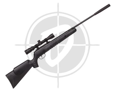 Crosman Benjamin Marauder Cal 22 Air Rifle – P B Dionisio & Co