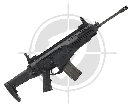 Beretta ARX-100 5.56 Rifle picture