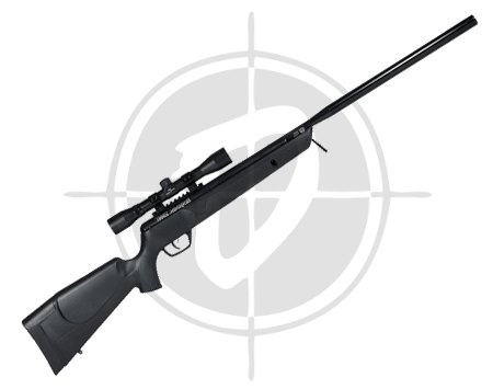 Crosman Benjamin Summit Air Rifle picture
