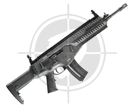 Beretta ARX-160 Mini-Rifle picture