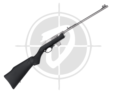 Marlin 70PSS Papoose Rifle picture