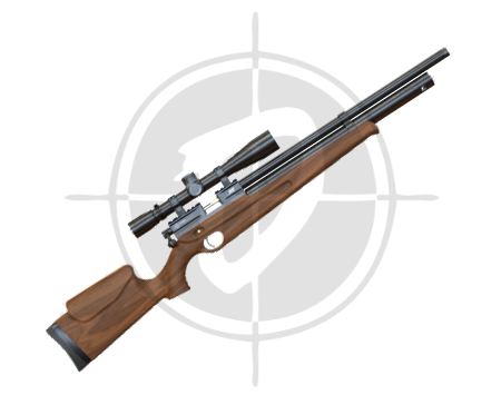 Ataman M2R-115-RB-BA Air Rifle picture