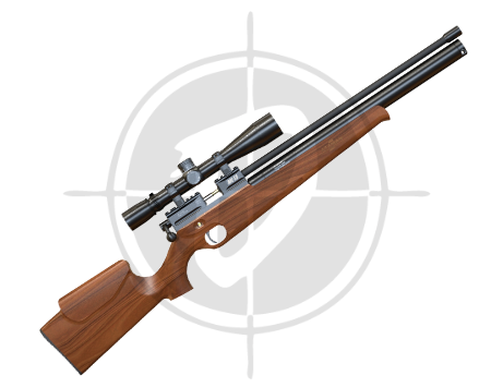 Ataman ML15-C15-RB air rifle picture