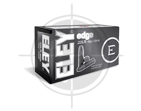 Eley Edge Ammunition picture