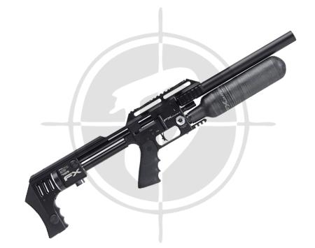 FX Airgun Impact STD black picture
