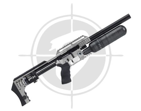 FX Airgun Impact Silver Edition picture