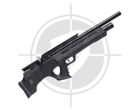 FX Airgun Impact Standard Black Rifle – P B Dionisio & Co