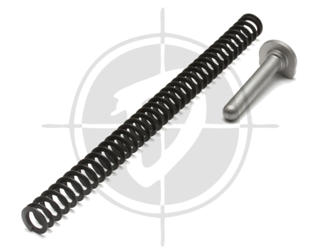 Wilson Combat Flat wire Recoil Spring Kit – P.B. Dionisio & Co., Inc.