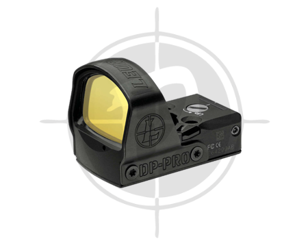 Leupold CQ DeltaPoint Pro Reflex Sight picture