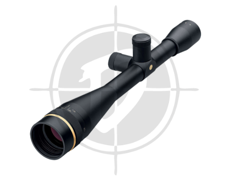 Leupold FX-3 12x40mm scope picture