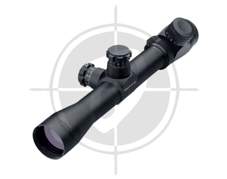 Leupold Mark 4 2.5-8x36mm scope picture