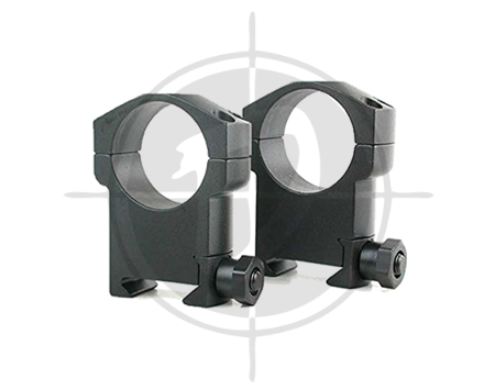 Leupold Mark 4 30mm Super High Scope Ring picture
