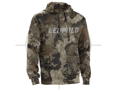 Leupold Shadow Camouflage Hoodie medium picture