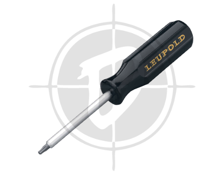 Leupold Torx driver picture