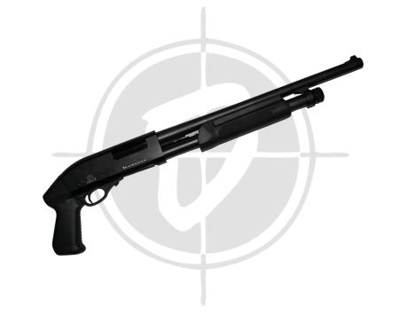 Akkar Karatay Magnum Pistol Grip 5+1 picture