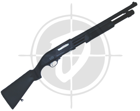 Akkar Karatay Magnum Synthetic 5+1 Shotgun picture
