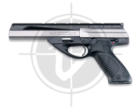 Beretta U22 Neos Inox 6 inches pistol picture