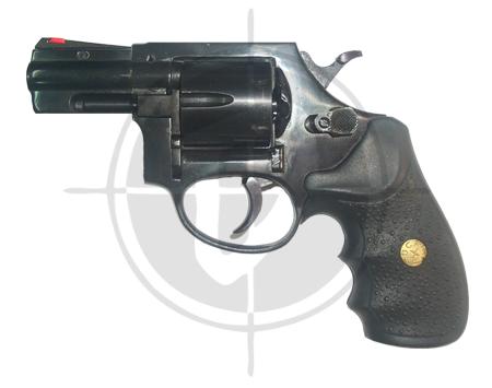 Rexio Pucara cal38spl 2 inch barrel 1st gen picture