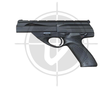 Beretta U22 Neos Blued 4.5inch barrel pistol picture