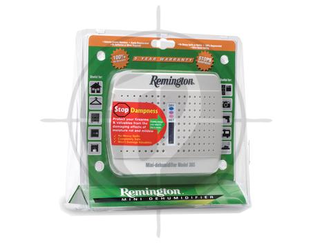 Remington Wireless Mini Dehumidifier M365 picture