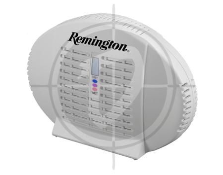Remington Wireless Mini Dehumidifier M500 picture