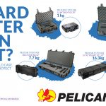 PELICAN Gun Cases picture