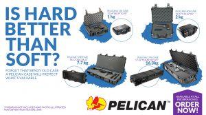 PELICAN Gun Cases picture
