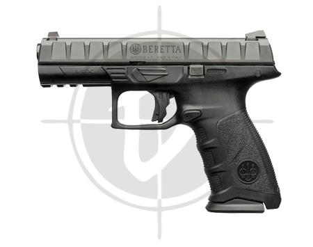Beretta APX 9mm blue picture