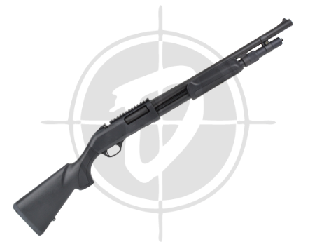 Beretta T-1 Tactical Synthetic Shotgun picture