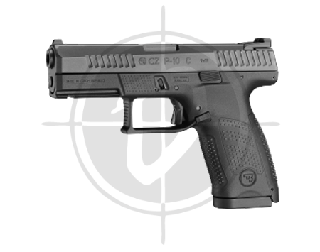 CZ P10C 9mm picture