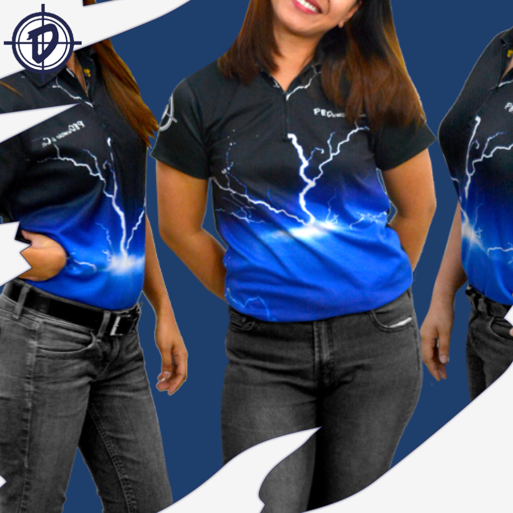 Women's PBD Gunsta Shirts