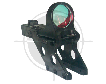C-More Serendipity Red Dot Sight Black 6 MOA picture