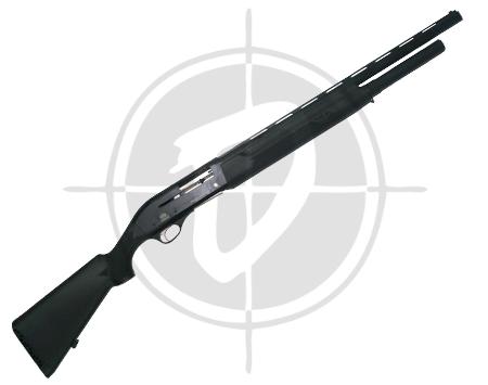 Akkar Altay Competition shotgun picture