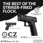 CZ P10C picture
