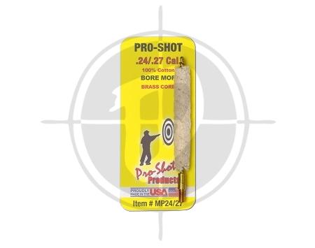 Pro-Shot Cal 24 27 Bore Mop picture
