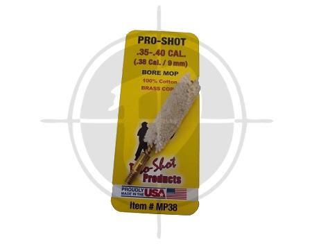 Pro-Shot Cal 35 40 Bore Mop picture