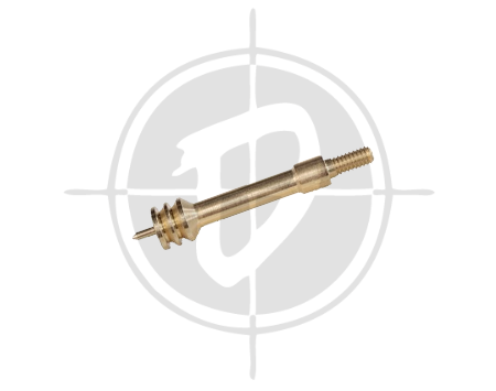 Pro-Shot Cal 40 10mm Spear Tip Jag Dozen Pack picture