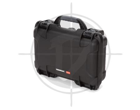 Nanuk Case 909 with foam Small Series Black picture