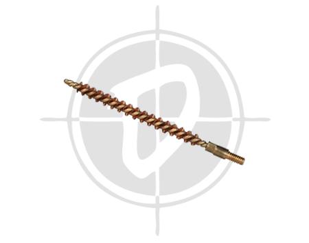 Pro-shot cal 223 centerfire bronze bore brush picture