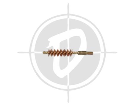 PRO-SHOT CAL.32 Pistol Bronze Bore Brush picture